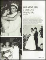 1985 South High School Yearbook Page 136 & 137
