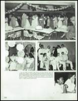 1985 South High School Yearbook Page 138 & 139