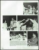 1985 South High School Yearbook Page 140 & 141
