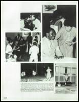 1985 South High School Yearbook Page 142 & 143