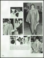 1985 South High School Yearbook Page 144 & 145