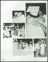 1985 South High School Yearbook Page 148 & 149