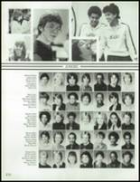 1985 South High School Yearbook Page 174 & 175