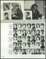 1985 South High School Yearbook Page 178 & 179