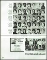 1985 South High School Yearbook Page 188 & 189