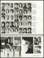 1985 South High School Yearbook Page 200 & 201
