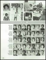 1985 South High School Yearbook Page 202 & 203
