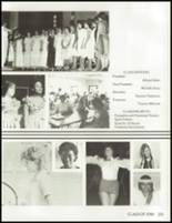 1985 South High School Yearbook Page 204 & 205