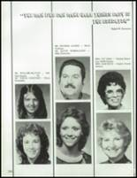 1985 South High School Yearbook Page 210 & 211