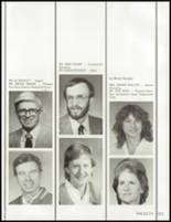 1985 South High School Yearbook Page 216 & 217