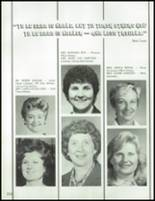 1985 South High School Yearbook Page 218 & 219