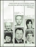 1985 South High School Yearbook Page 222 & 223