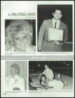 1985 South High School Yearbook Page 226 & 227