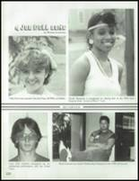 1985 South High School Yearbook Page 232 & 233