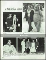 1985 South High School Yearbook Page 240 & 241