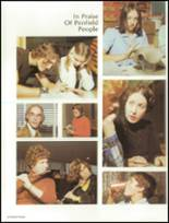 1977 Penfield High School Yearbook Page 10 & 11