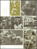 1977 Penfield High School Yearbook Page 16 & 17