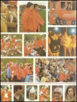 1977 Penfield High School Yearbook Page 18 & 19