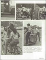 1977 Penfield High School Yearbook Page 20 & 21