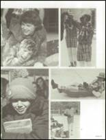 1977 Penfield High School Yearbook Page 24 & 25