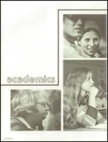 1977 Penfield High School Yearbook Page 26 & 27
