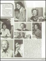 1977 Penfield High School Yearbook Page 28 & 29