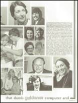 1977 Penfield High School Yearbook Page 30 & 31