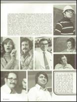 1977 Penfield High School Yearbook Page 32 & 33