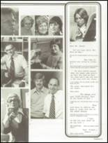 1977 Penfield High School Yearbook Page 34 & 35