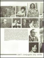 1977 Penfield High School Yearbook Page 36 & 37
