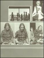 1977 Penfield High School Yearbook Page 38 & 39