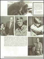 1977 Penfield High School Yearbook Page 40 & 41