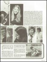 1977 Penfield High School Yearbook Page 42 & 43