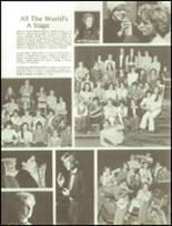 1977 Penfield High School Yearbook Page 50 & 51