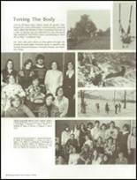 1977 Penfield High School Yearbook Page 52 & 53