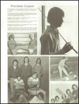 1977 Penfield High School Yearbook Page 56 & 57