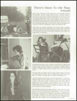 1977 Penfield High School Yearbook Page 58 & 59