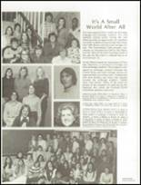 1977 Penfield High School Yearbook Page 60 & 61