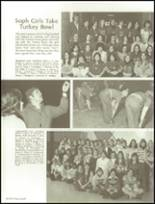 1977 Penfield High School Yearbook Page 62 & 63