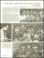 1977 Penfield High School Yearbook Page 66 & 67