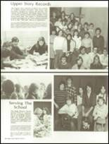 1977 Penfield High School Yearbook Page 70 & 71