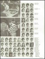 1977 Penfield High School Yearbook Page 80 & 81
