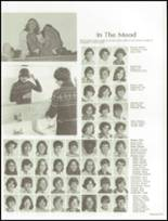 1977 Penfield High School Yearbook Page 82 & 83