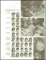 1977 Penfield High School Yearbook Page 84 & 85
