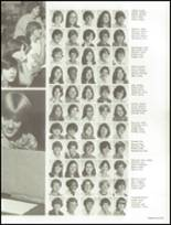 1977 Penfield High School Yearbook Page 86 & 87