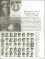1977 Penfield High School Yearbook Page 88 & 89