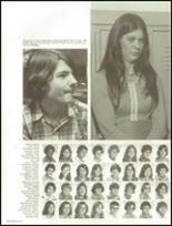 1977 Penfield High School Yearbook Page 90 & 91