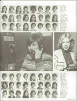 1977 Penfield High School Yearbook Page 94 & 95