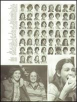 1977 Penfield High School Yearbook Page 96 & 97