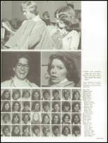 1977 Penfield High School Yearbook Page 98 & 99